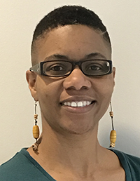 photo of Dr. Lisa Merriweather
