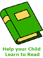 photo of help your child learn to read