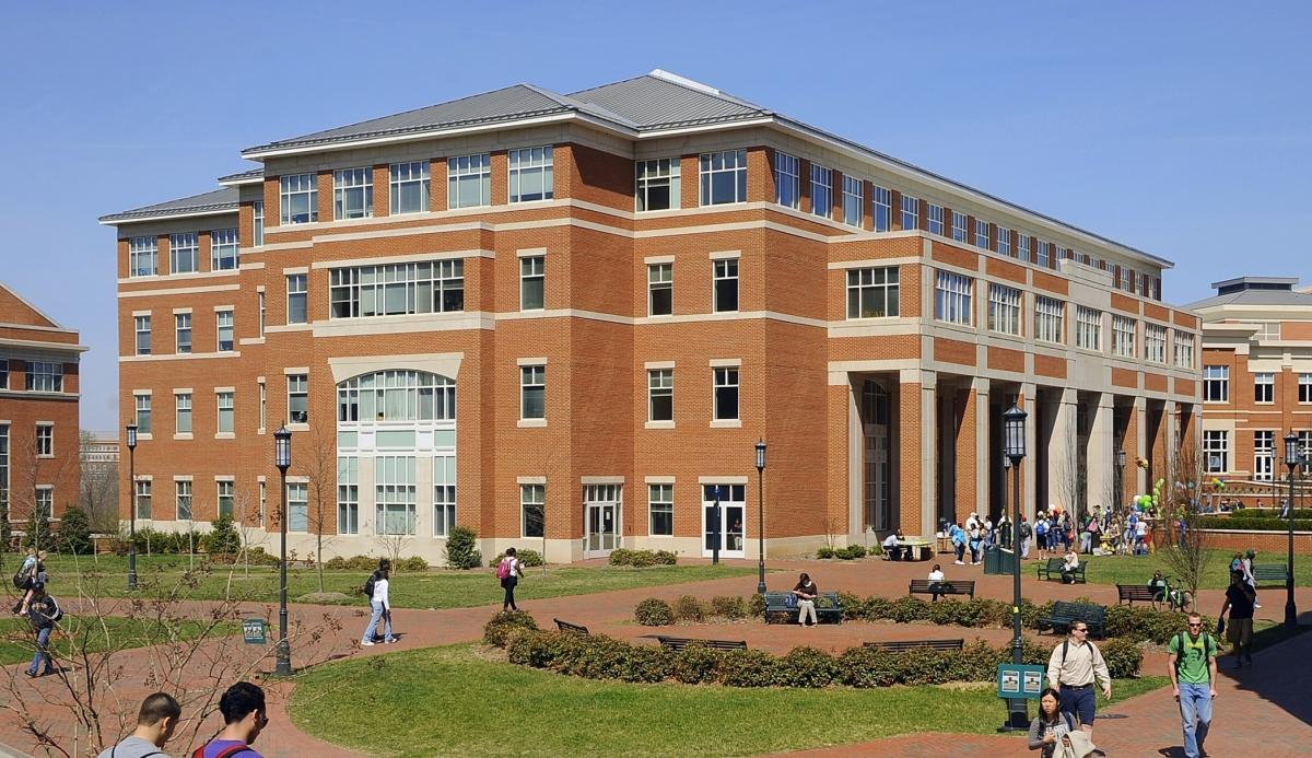 Profile | Cato College of Education | UNC Charlotte