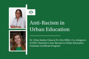Anti-racism education