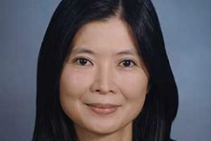 UNC Chalotte Professor Ya-yu Lo