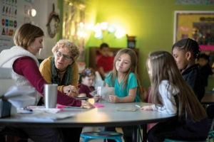 how to build relationships as a teacher