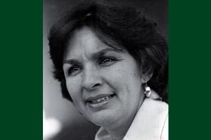 Dr. Theresa Perez
