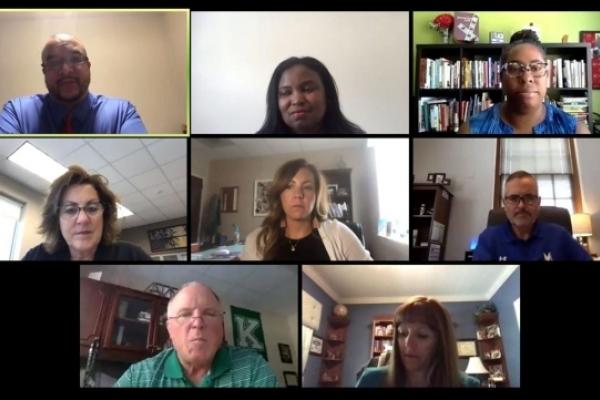 Rowan-Salisbury, Mooresville and Kannapolis Equity in Education Summit