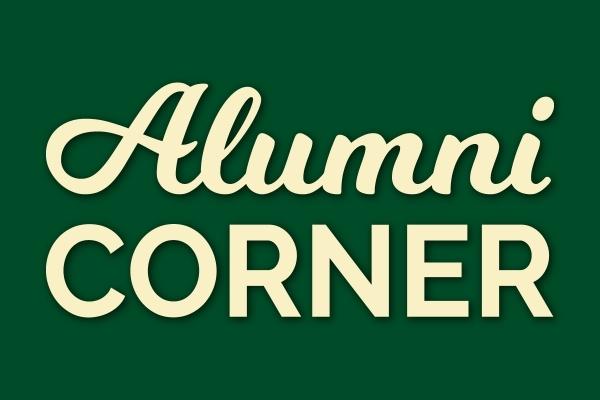 Alumni Corner
