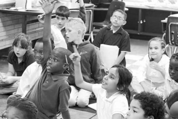 History of Black Education in Charlotte