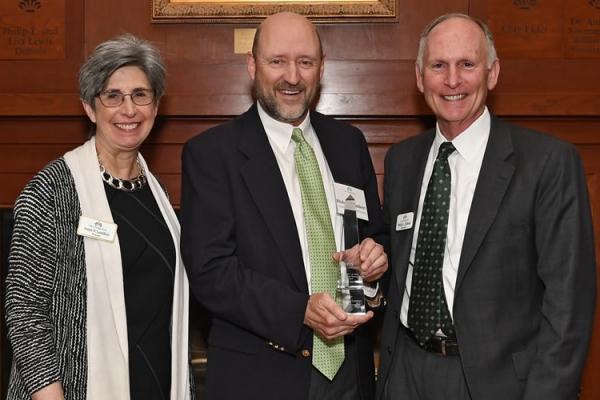 Richard Lambert De Silva Award